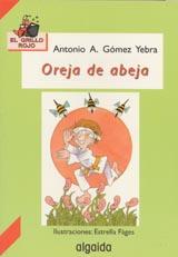 Oreja