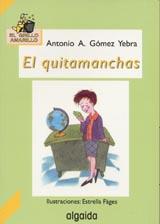 Quitamanchas