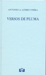 Versos-pluma
